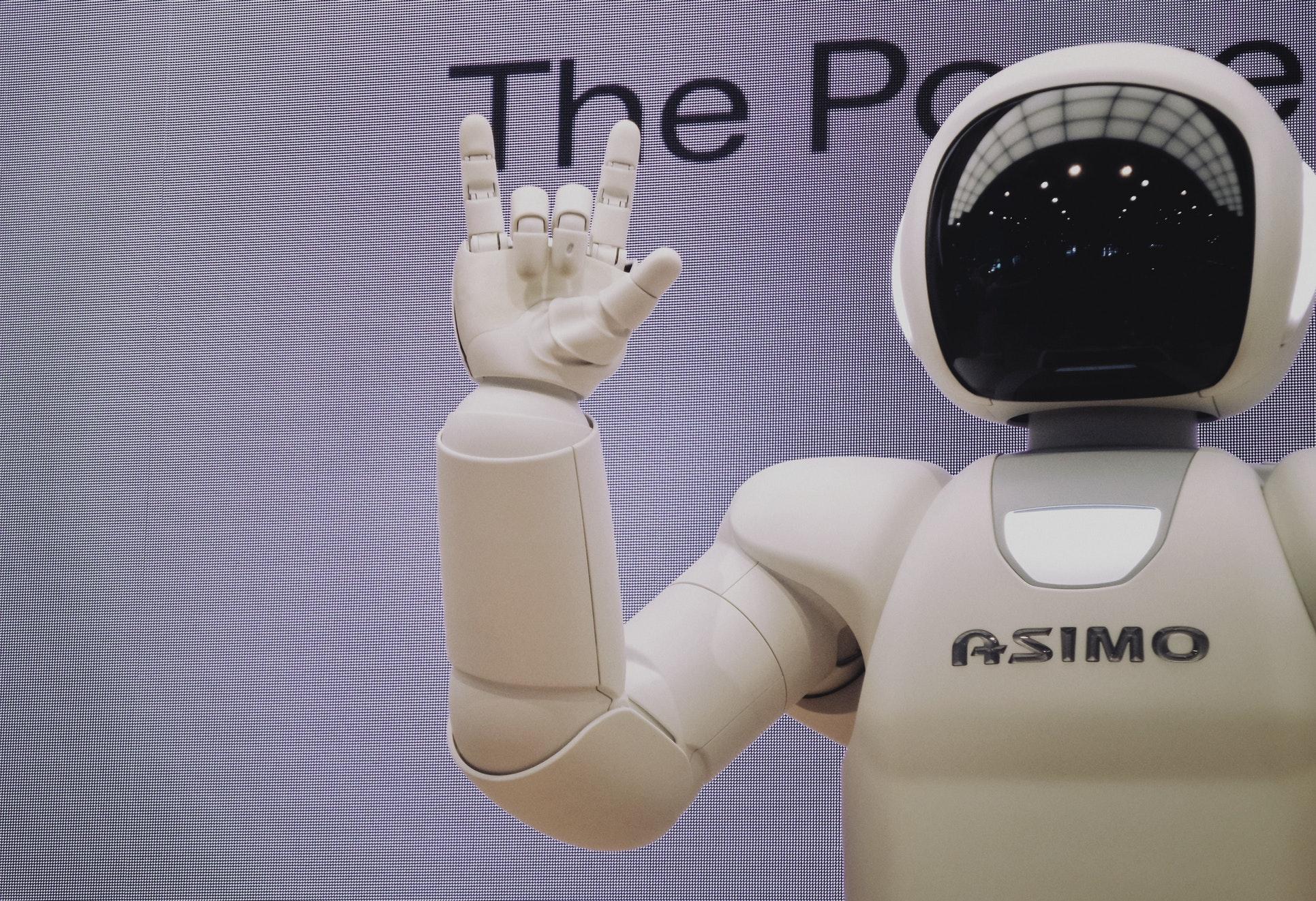 未來人類生活處處皆是AI人工智慧,還不快去上Python課程