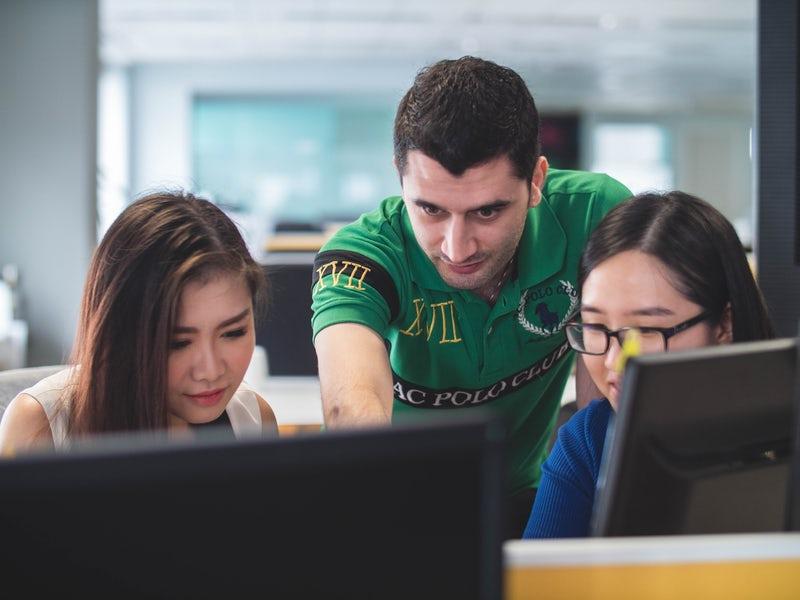 達內教育集團與HP.Intel攜手引領數位化職業教育