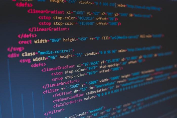 超酷炫HTML5教學:把CSS想像成化妝師!