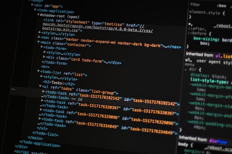 前端工程師實用的CSS應用(上):Div篇