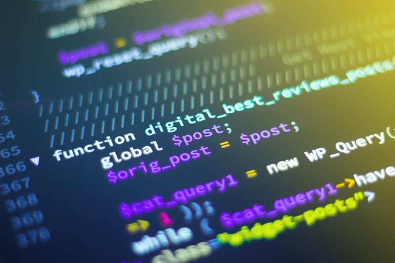 HTML5入門基礎課程(2)-三大基本元素排版