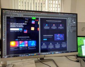 狂賀!達內教育集團與 Adobe·ACA 簽約成功