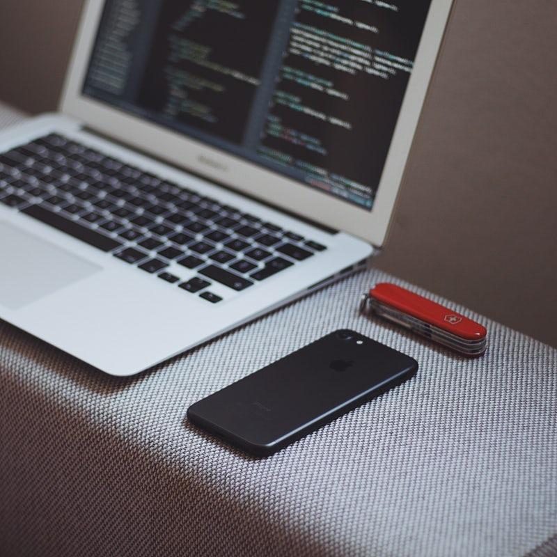 Python讓你發大財的8大理由(1)函式庫吃到飽.低門檻