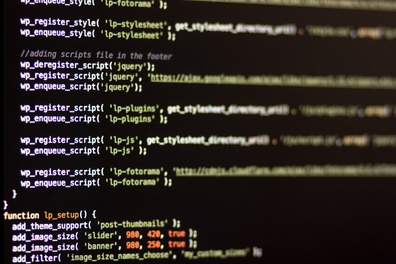 Python讓你發大財的8大理由(2)靈活.獨立.可讀
