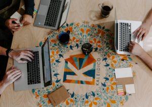 是Boss就需要SEO!7個理由:4.幫新創業者做出明智的商業決策
