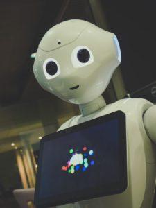人工智慧與物聯網的完美結合,你能想像未來的人類生活嗎?