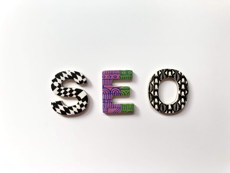 征服SEO(1)第一步網頁標題Page Title與H1