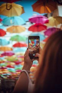 """手機最新功能!日本研發""""防拍裸照""""人工智慧行動裝置(下)"""