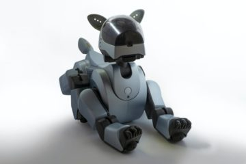 超夯人工智慧機器狗Aibo,供不應求(上)