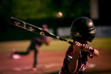 當人工智慧成為選手:棒球機器人場場安打