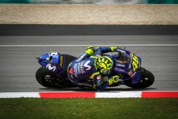 人工智慧重機賽車手誕生,立馬向MotoGP冠軍VR46下戰帖