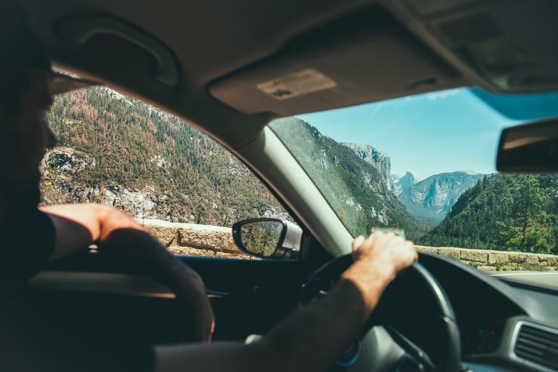 汽車雷達結合人工智慧,行車更加安全