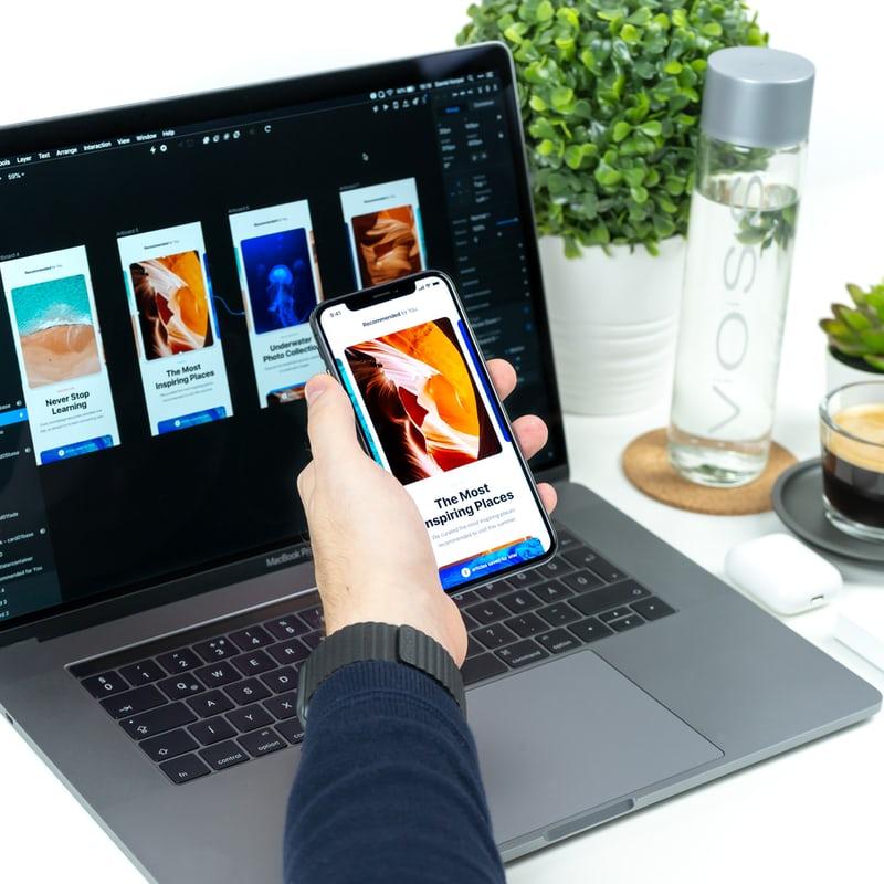 UI/UX 設計工作大詳解5-如何相得益彰