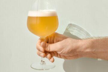 人工智慧釀造啤酒,品味不同人生階段的豐饒滋味(上)