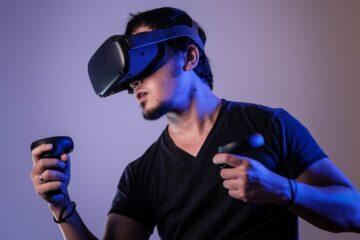 美國軍事設備再升級!結合AR與VR技術,提高戰鬥力(下)
