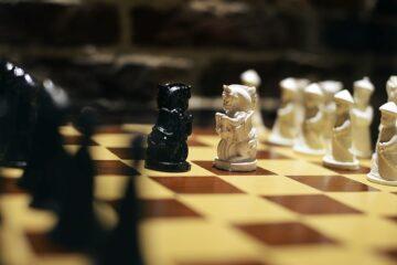 人工智慧聯手AlphaZero改寫西洋棋規則,讓遊戲更迷人(下)