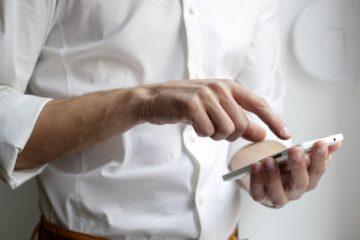 日知名人工智慧技術來台,幫你接電話.訂餐廳(上)