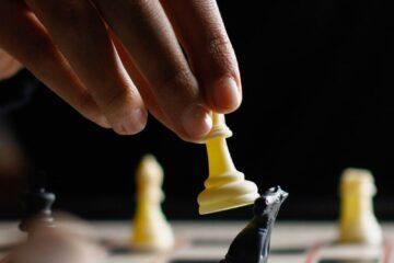 最新人工智慧MuZero下棋.玩遊戲.壓縮影片都難不倒它(上)