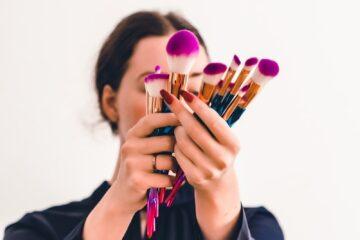 3款人工智慧彩妝,專為妳量身訂製!
