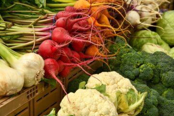 最新人工智慧農場用精準農業種出完美蔬菜~你吃過嗎?(上)