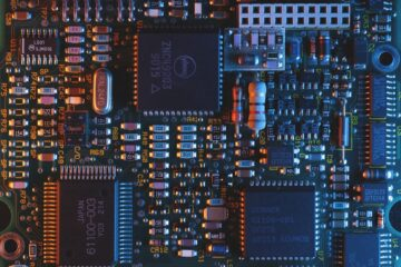 太逼人了吧!人工智慧設計IC晶片只需6小時!