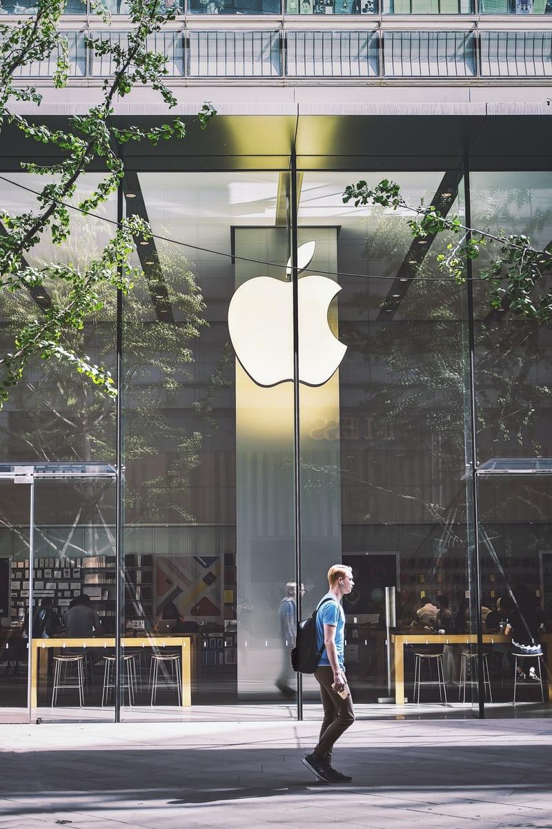 蘋果手機用AI偵測兒童色情照,卻惹隱私爭議(上)